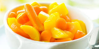 navet cuisine carottes et navets boule d or à la vapeur facile et pas cher