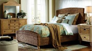 Seagrass Bedroom Furniture by Cottage Creek Furniture