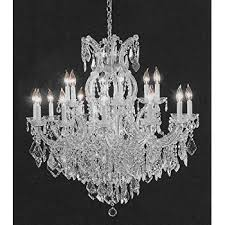 Chandelier Prisms For Sale Maria Theresa Chandelier Crystal Lighting Chandeliers Lights