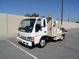 2006 Ford F250 Utility Truck - light duty service utility trucks for sale