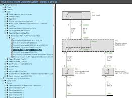 bmw wiring diagram e60 bmw wiring diagrams instruction