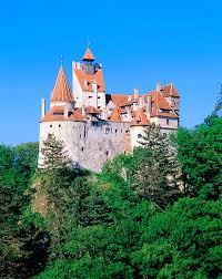Dracula S Castle High Quality Stock Photos Of