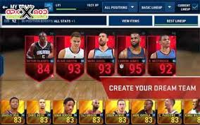 nba mobile app android nba live mobile v2 1 4 android apk