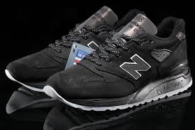 the new balance 998 northern lights is also available in black