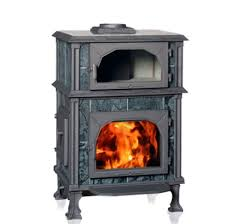 Heritage Soapstone Wood Stove Traditional Wood Burning Stove Soapstone With Oven Vision