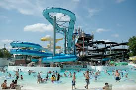Six Flags Florida Schlitterbahn Water Park Making Its Way To Fort Lauderdale