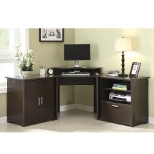 Black Desk With File Drawer File Cabinet Ideas Office Corner Desk With File Cabinet With
