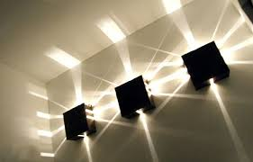 Cube Lights Cube Lamp For Geometric Lighting Freshome Com