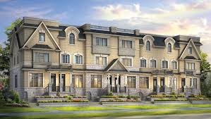 Towns For Sale Richview Park Towns Martin Grove U0026 The Westway Toronto Floor