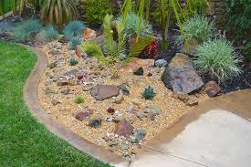 how to build rock garden wall youtube make a shady rock garden