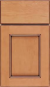 Maple Shaker Cabinet Doors Shaker Cabinet Door Style With This Kitchen Hack You Will Be Able