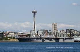 Hamilton Viewpoint Park West Seattle Washington by Seafair Fleet Week U2013 Parade Of Ships The View From Right Here