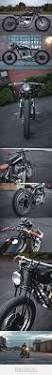 red and black moto pinterest scrambler motorcycle cafe bike