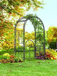 gardening trellises homeflowergardening com