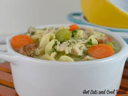 thanksgiving soups recipes eats and cool reads roasted turkey and stuffing noodle soup