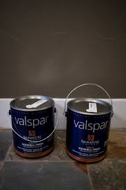 valspar the daily haley