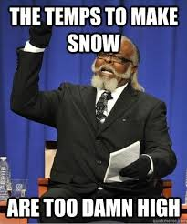 Skiing Memes - ski memes the ski monster