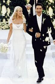Celebrity Wedding Dresses The 12 Most Expensive Celebrity Wedding Gowns Of All Time