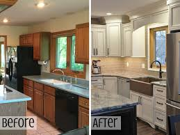 Kitchen Before And After Photos Before And After Archives Village Home Stores