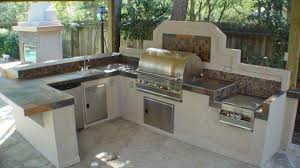 prefab outdoor kitchen grill islands prefab outdoor kitchen grill islands dandk organizer pertaining to