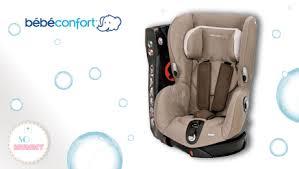 choisir un siège auto bébé astuce sortie pourquoi choisir le siège auto axiss bébé confort