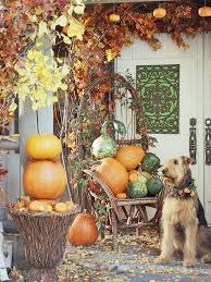 Cheap Fall Decorations For Outside — Jbeedesigns Outdoor 10