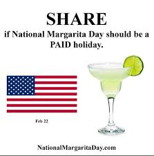 Funny Tequila Memes - national margarita day 2016 best funny memes heavy com