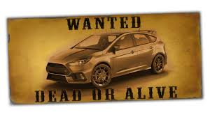 Ford Focus Meme - no one knows what happened to this dude s ford focus rs
