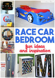 race car bedroom ideas featuring the step2 wheels toddler to