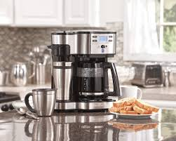Coffee Maker With Grinder And Thermal Carafe Best Coffee Maker With Grinder Guide And Reviews For 2017 Best