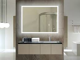 electric mirrors bathroombathroom mirror homely design recessed