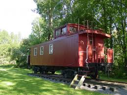 swanton historical society the railroad depot museum