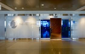 Great Floors Seattle Hours by 7 Centurion Lounges In 7 Days Seattle Sea Review