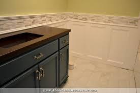 Tiling Bathroom Walls Ideas Half Bathroom Tile Ideas Grey And Yellow Tile Bathroom Decorating