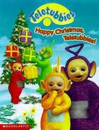 merry christmas teletubbies teletubbies andrew davenport