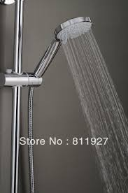 Shower For Bathroom Free Shipping High Level Quality Abs Bathroom Shower