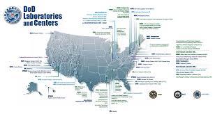 Elac Campus Map Research Directorate Defense Laboratory Enterprise