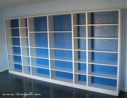 Ikea Book Shelves by 27 Best Billy Built Ins Images On Pinterest Ikea Billy Bookcase