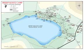 camp map u2014 deer valley ymca family camp
