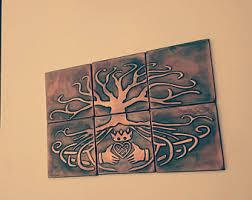 Copper Tile Backsplash For Kitchen - kitchen tiles etsy
