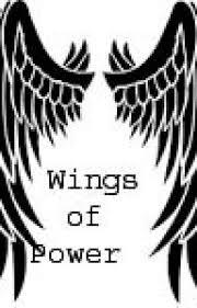 wings of power wing meaning wattpad