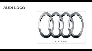 supercar logos audi logo history timeline and latest models by super car youtube
