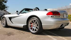 Dodge Viper Headers - 2003 dodge viper srt 10 convertible f92 anaheim 2013
