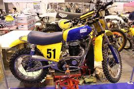 import motocross bikes classicdirtbikerider com photo by mr j 2015 telford classic dirt