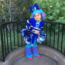 Monsters University Halloween Costume Disney Kid Cosplay Is A Thing And It U0027s Glorious Brit Co