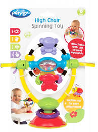 High Chair Toy Highchair Toys Sweet Lullabies