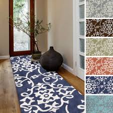 Decorative Indoor Planters Astonishing Entrance Hall Floor Mats From Vintage Wool Patterns