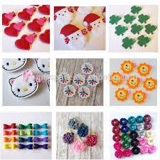 Handmade Fabric Crafts - 2018 new wholesale decorative neck crafts handmade fabric