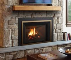 Gas Fireplace Ct by Gas Burning Appliances Superior Stone U0026 Fireplace
