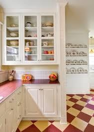 Retro Kitchen Designs by Retro Kitchen Design Get The Look Bob Vila